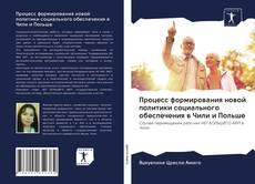 Bookcover of Процесс формирования новой политики социального обеспечения в Чили и Польше