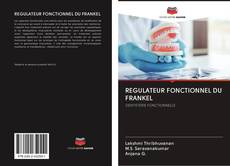 Bookcover of REGULATEUR FONCTIONNEL DU FRANKEL