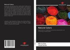 Couverture de Natural Colors