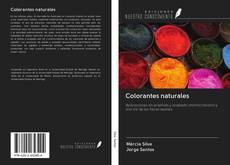 Borítókép a  Colorantes naturales - hoz