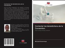 Bookcover of Contacter les bénédictions de la Convention