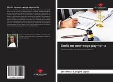 Bookcover of Limits on non-wage payments