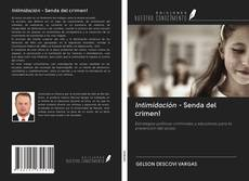 Couverture de Intimidación - Senda del crimen!