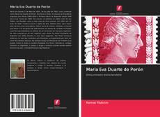 María Eva Duarte de Perón的封面