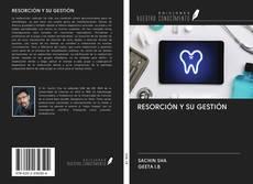 Portada del libro de RESORCIÓN Y SU GESTIÓN