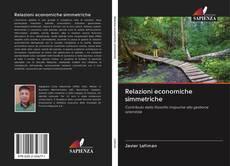 Buchcover von Relazioni economiche simmetriche