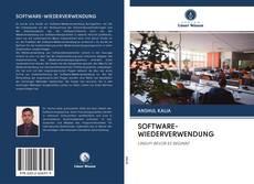 Buchcover von SOFTWARE-WIEDERVERWENDUNG