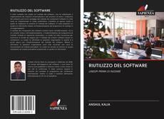 Bookcover of RIUTILIZZO DEL SOFTWARE
