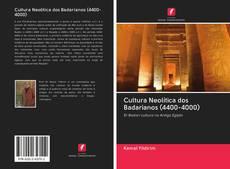 Buchcover von Cultura Neolítica dos Badarianos (4400-4000)