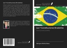 Bookcover of Las 7 Constituciones Brasileñas