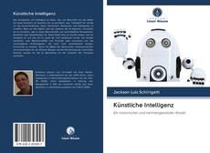 Künstliche Intelligenz kitap kapağı