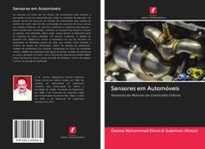 Sensores em Automóveis kitap kapağı