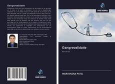 Gangrevalidatie kitap kapağı