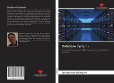 Bookcover of Database Systems
