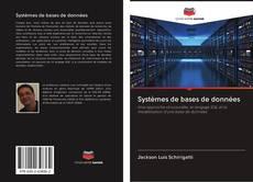 Capa do livro de Systèmes de bases de données