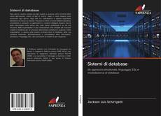 Обложка Sistemi di database