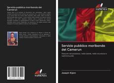 Обложка Servizio pubblico moribondo del Camerun