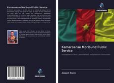 Bookcover of Kameroense Moribund Public Service