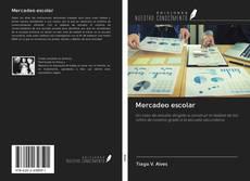 Bookcover of Mercadeo escolar