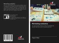 Bookcover of Marketing scolastico