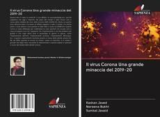 Bookcover of Il virus Corona Una grande minaccia del 2019-20