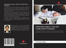 Bookcover of Collective Labour Law and Trade Union Freedom