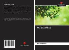 Bookcover of The Chilli Olive