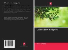 Capa do livro de Oliveira com malagueta