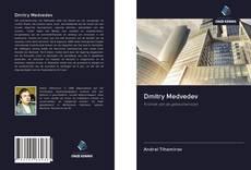 Bookcover of Dmitry Medvedev