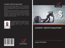 Обложка COVID19 I KRYZYS WALUTOWY