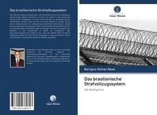 Обложка Das brasilianische Strafvollzugssystem
