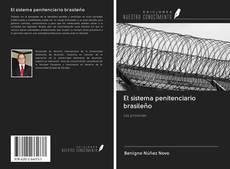 Portada del libro de El sistema penitenciario brasileño