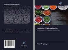 Levensmiddelenchemie kitap kapağı