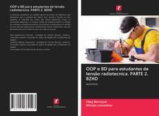 Bookcover of OOP e BD para estudantes de tensão radiotecnica. PARTE 2. BZHD