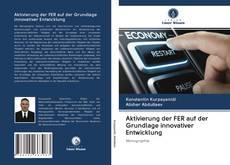 Portada del libro de Aktivierung der FER auf der Grundlage innovativer Entwicklung