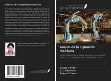 Borítókép a  Análisis de la ingeniería mecánica - hoz