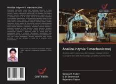 Bookcover of Analiza inżynierii mechanicznej