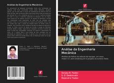 Borítókép a  Análise da Engenharia Mecânica - hoz