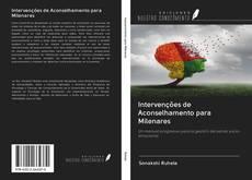 Borítókép a  Intervenções de Aconselhamento para Milenares - hoz