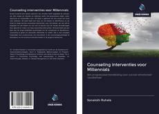 Bookcover of Counseling interventies voor Millennials