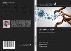 Bookcover of EPIDEMIOLOGÍA