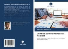 Gestalten Sie Ihre Dashboards mit Excel kitap kapağı