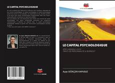 LE CAPITAL PSYCHOLOGIQUE的封面