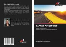 Bookcover of CAPITALE PSICOLOGICO