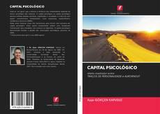 Обложка CAPITAL PSICOLÓGICO