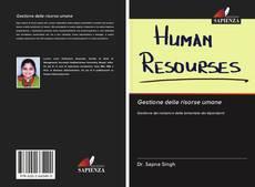 Copertina di Gestione delle risorse umane