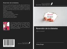 Borítókép a  Reversión de la diabetes - hoz