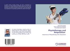 Обложка Physiotherapy and Amputation