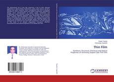 Bookcover of Thin Film