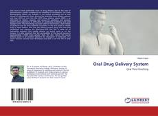 Couverture de Oral Drug Delivery System